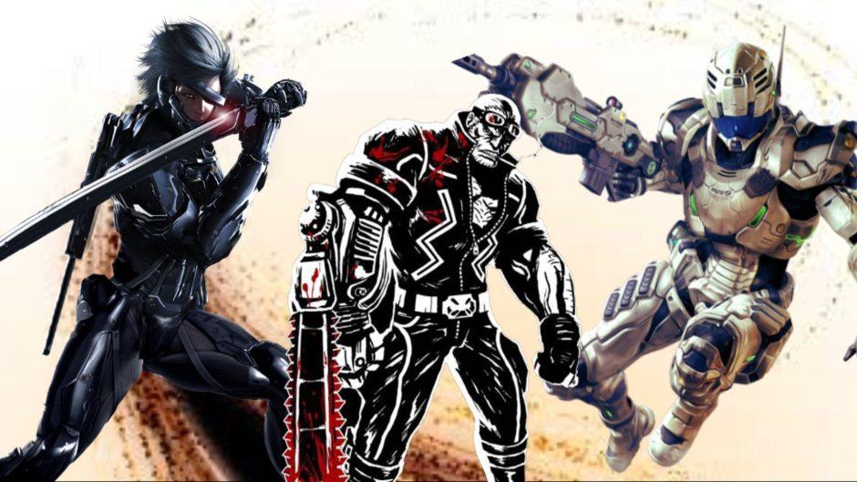 PlatinumGames estaría interesada en crear su propio Battle Royale