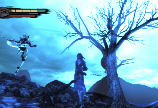 Anima: Gate of Memories se amplia con The Nameless Chronicles - Dos años han pasado desde el lanzamiento de Anima: Gate Of Memories, un action RPG made in spain que ahora se ve ampliado con la historia de uno de sus antagonistas.
