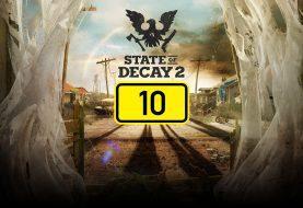 Diez cosas que debes tener en cuenta para sobrevivir en State Of Decay 2