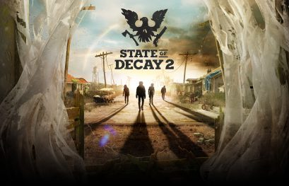 Análisis de State Of Decay 2