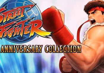 Análisis de Street Fighter 30th Anniversary Collection