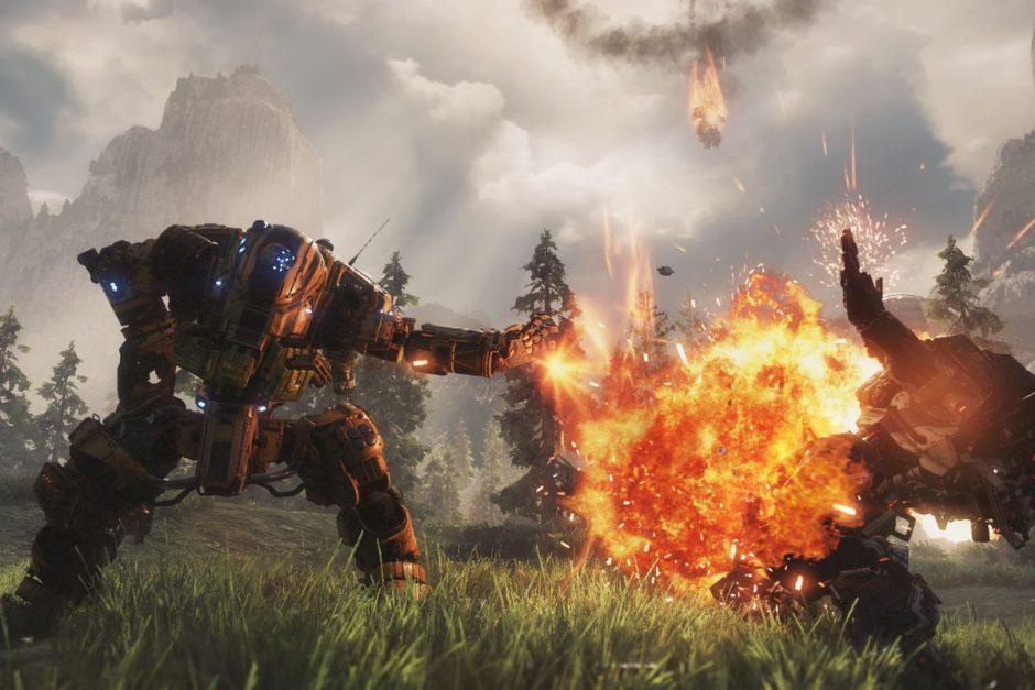 Fuga de talentos en el equipo de Titanfall tras la compra por parte de EA
