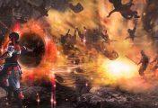 Warriors Orochi 4 ya tiene fecha de lanzamiento en Xbox One