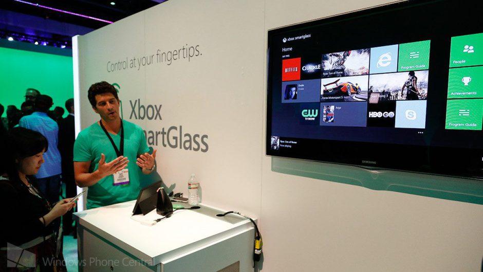 La era 360 se apaga un poco más con la despedida de Xbox Smartglass