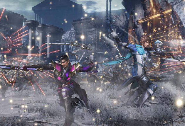 Anunciado Warriors Orochi 4 para Xbox One