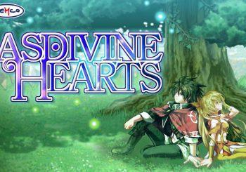 El JRPG por turnos Asdivine Hearts, también llegará a Xbox de la mano de ID@Xbox