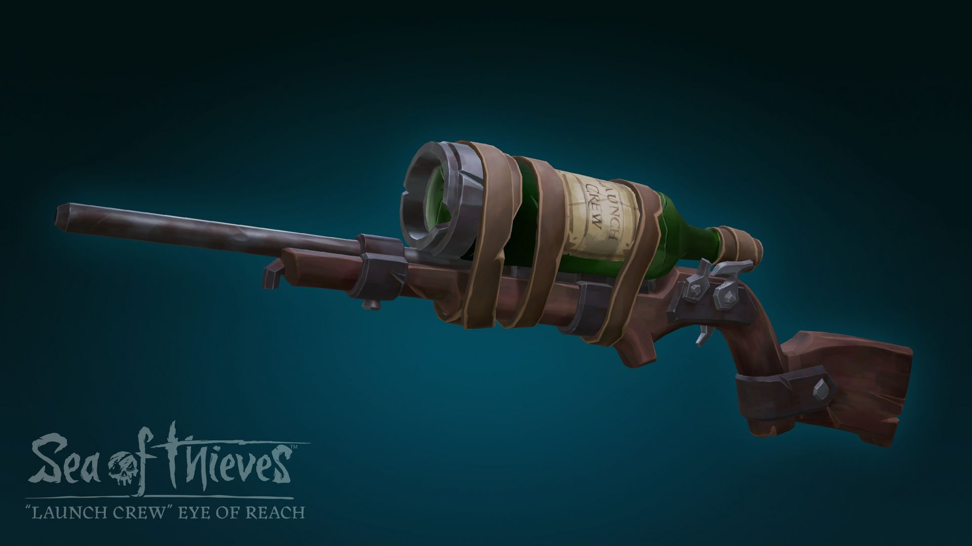 Te contamos las novedades del sexto parche de Sea of Thieves 1