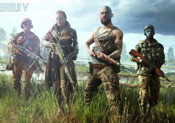 Ya hay fecha para el inicio de Vientos de Guerra en Battlefield V