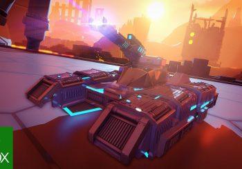 La mejor versión de BattleZone: Gold Edition es la de Xbox One X