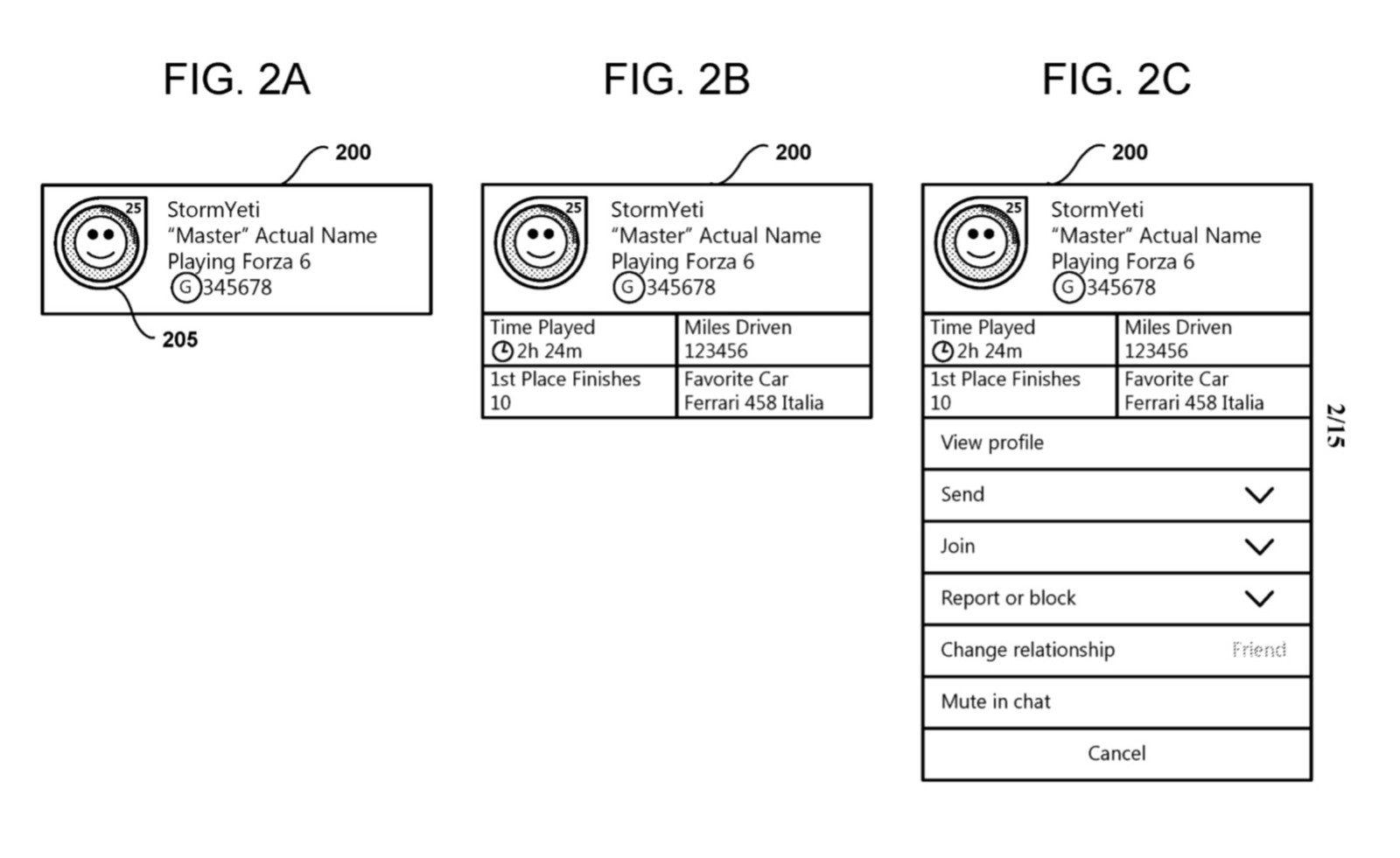 El nuevo sistema de logros desmentido por Microsoft, reaparece como patente 1