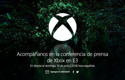 [E3 2018] Sigue con nosotros la conferencia de Microsoft en directo - Ya en directo