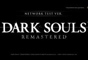 Dark Souls Remastered Network Test: primeras impresiones