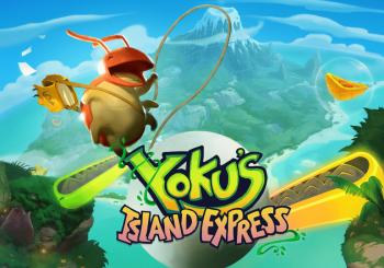 Análisis de Yoku's Island Express
