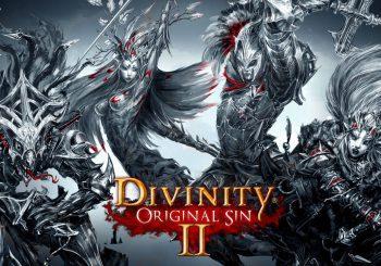 Reserva Divinity Original Sin 2 y recibe los siguientes extras