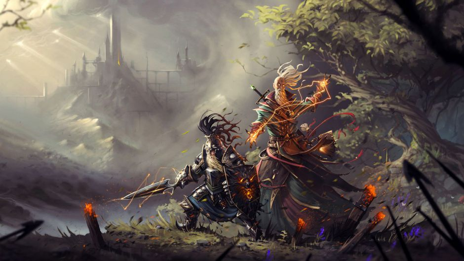 Divinity: Original Sin II llegará primero a Xbox gracias al programa Game Preview