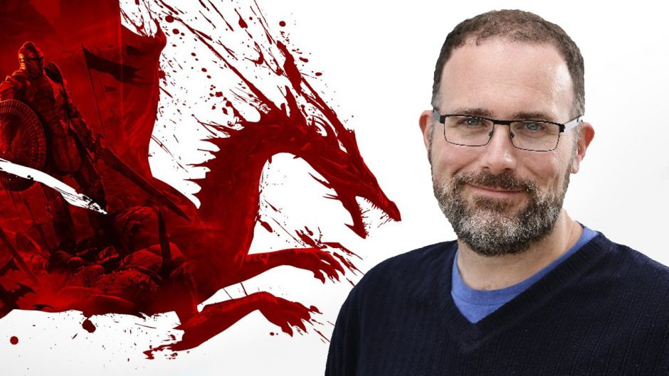 Mike Laidlaw, diseñador de Dragon Age y ex de BioWare, ficha por Ubisoft