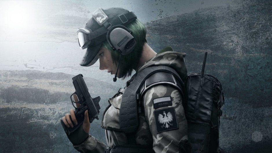 «Operation Void Edge» es el nombre de la nueva temporada de Rainbow Six Siege