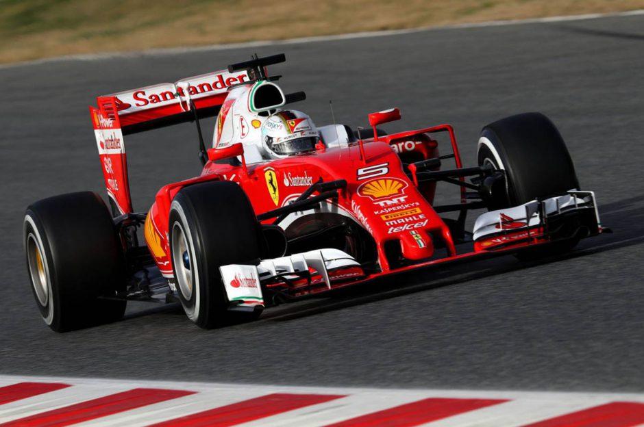 Fecha de lanzamiento y nuevos detalles de F1 2018