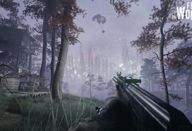 Primeras imágenes de Fear the Wolves, el battle royale de Focus Home Interactive - El FPS enfocado al battle royale de Voskok Games y Focus Home se anunció en febrero bajo el nombre Fear the Wolves, y ya tenemos imágenes.