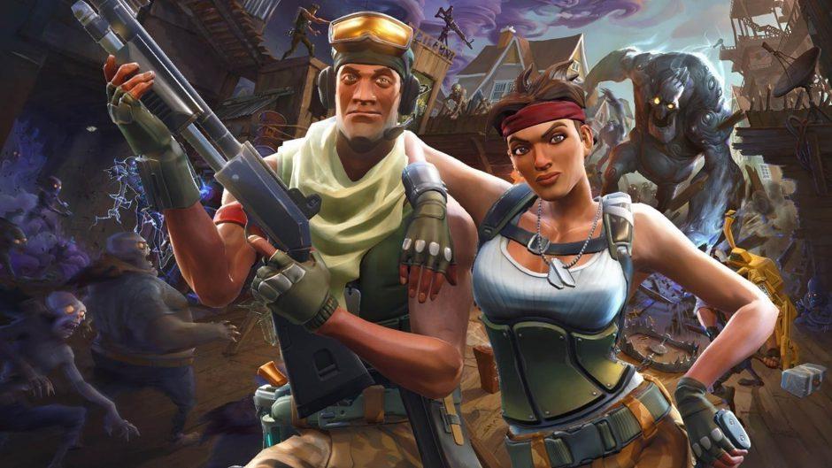 Epic Games destinará 100 millones de dólares para los premios de Fortnite