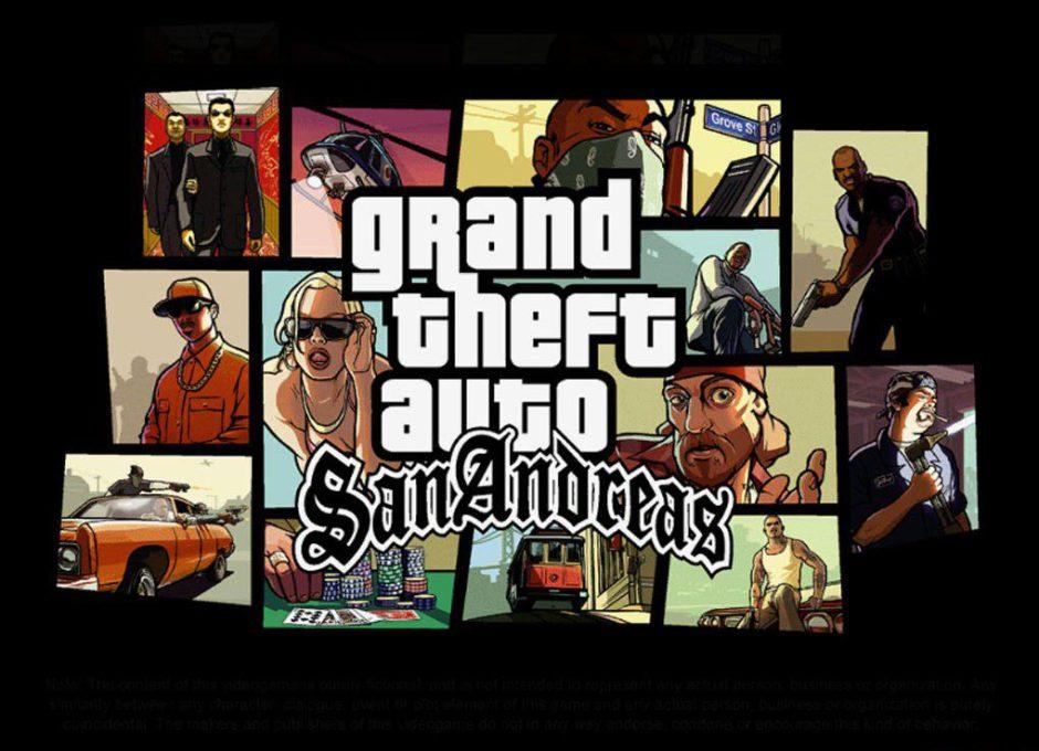 Rockstar anuncia por sorpresa la llegada de 3 nuevos retrocompatibles. Y si, GTA: San Andreas está entre ellos