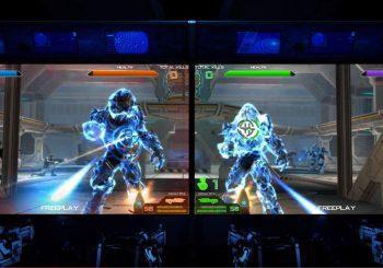 Un nuevo Halo exclusivo para salones arcade se presenta en el Inside Xbox: Halo Fireteam Raven