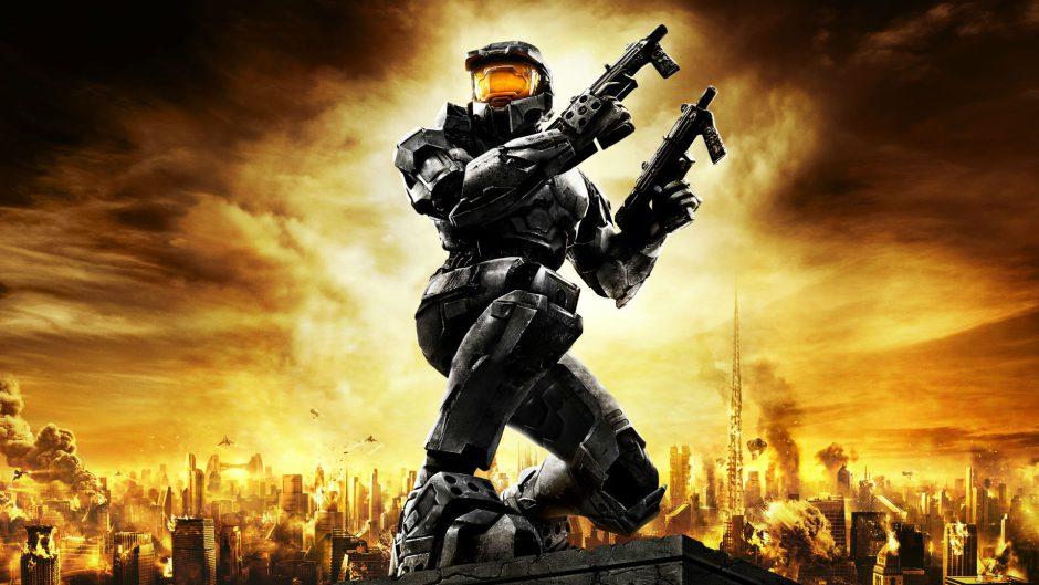 [E3 2018] ¡Ya está aquí! Microsoft muestra al mundo la nueva entrega de Halo