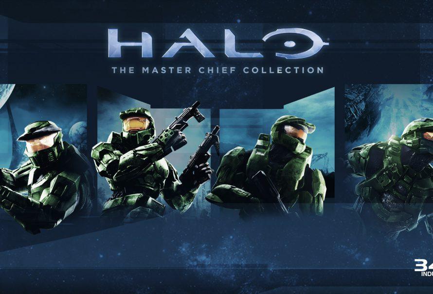 [Gamescom 2018] Halo: The Master Chief Collection llega al catálogo de Game Pass el 1 de septiembre