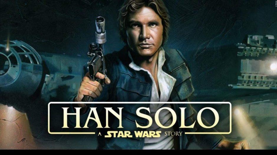 Nuevo contenido sobre Han Solo llegará este mes gratis a Star Wars Battlefront II