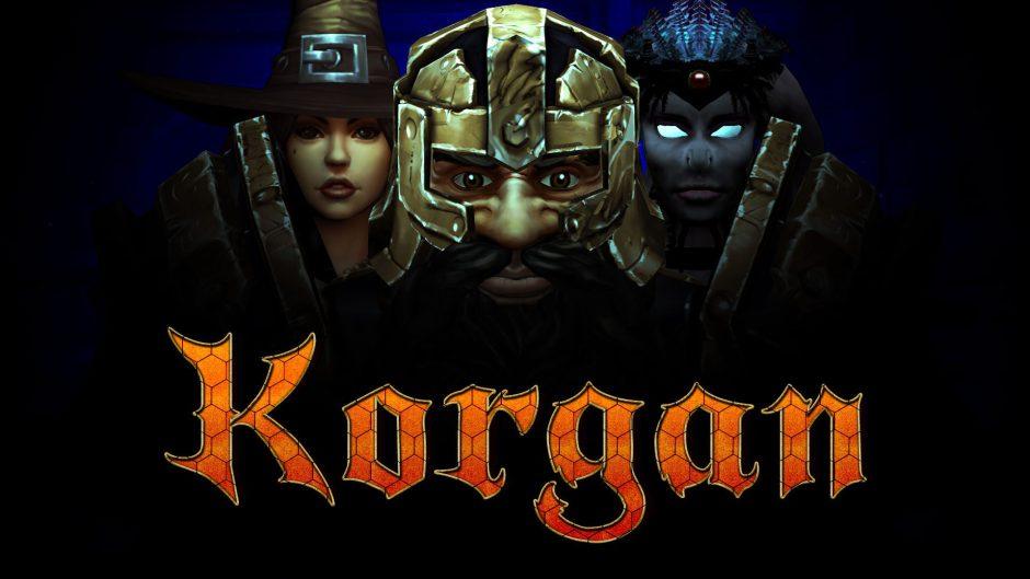 Los responsables de Korgan anuncian beta de su próximo juego gratuito