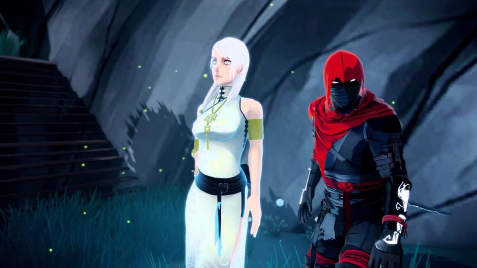Aragami Shadow Edition anunciado para Xbox One