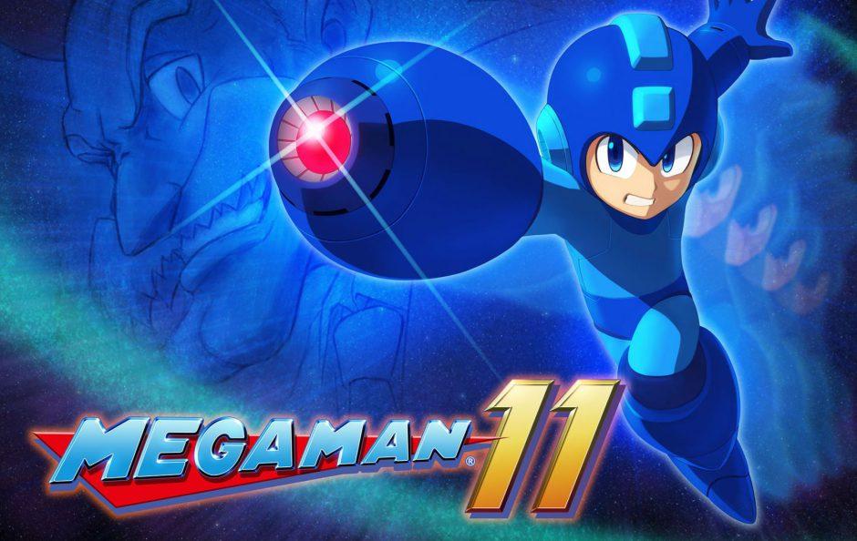 Capcom confirma la fecha de lanzamiento de Mega Man 11 junto a un trailer