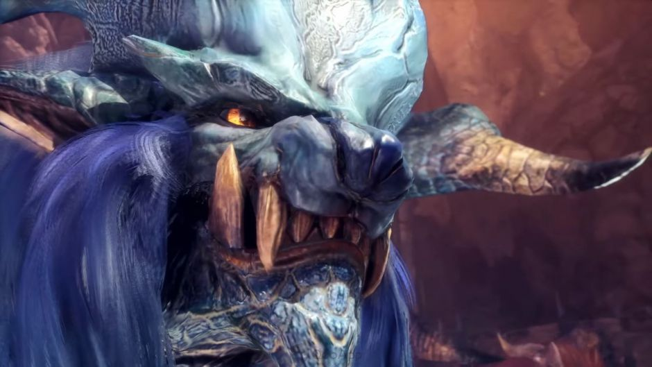Monster Hunter World recibe hoy al nuevo dragón anciano Lunastra