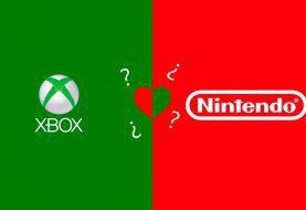 No está descartada la posibilidad de ver juegos de Nintendo en Xbox