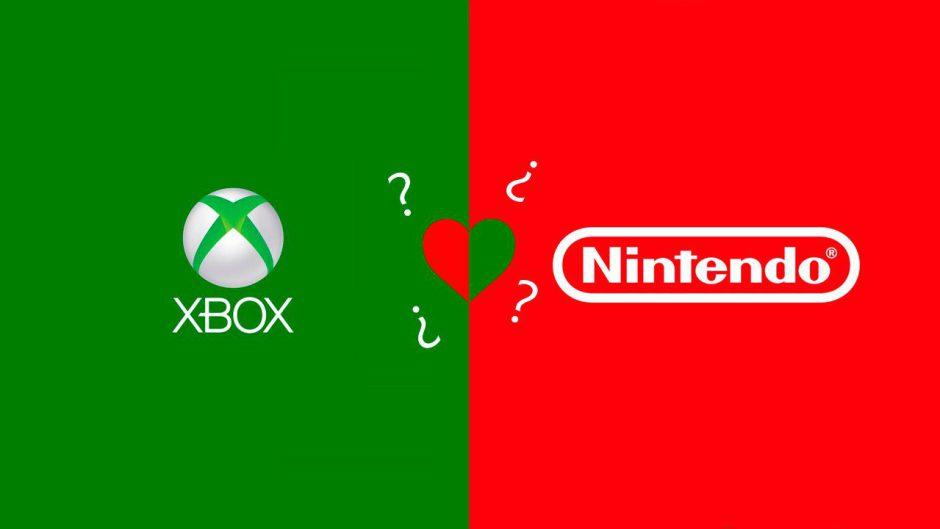 Cambios en la web de Nintendo UK sugieren una colaboración con Microsoft relativa a Banjo & Kazooie
