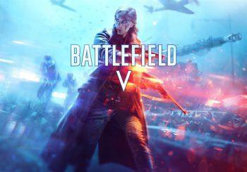 Presentado Battlefield V: Espectáculo, gráficos, campaña y todos los DLC gratis