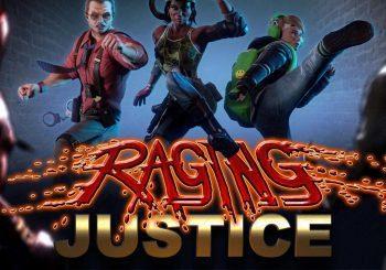 Análisis de Raging Justice