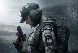 Rainbow Six Siege aumenta su resolución en Xbox One X