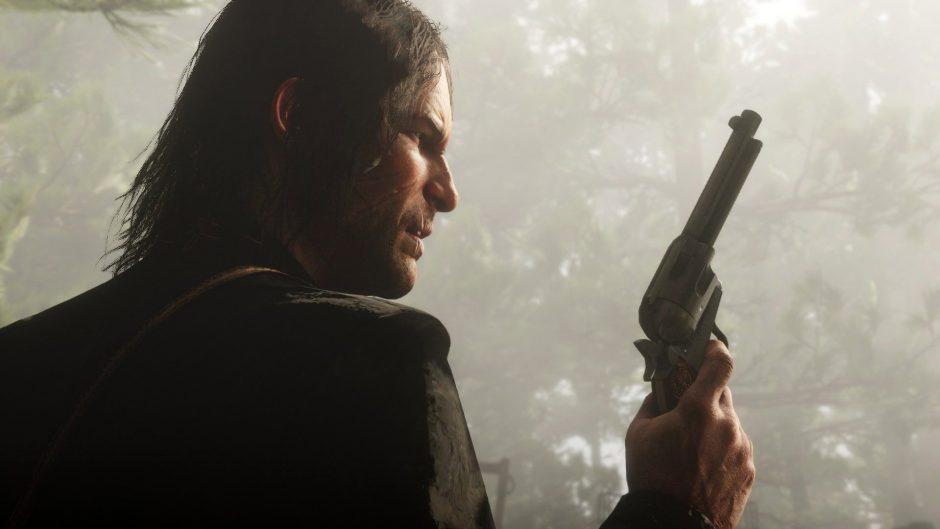 Rockstar desechó la idea de misiones procedurales en Red Dead Redemption 2 para no romper el juego