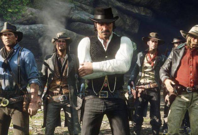 John Marston se deja ver en nuevas imágenes de Red Dead Redemption 2 - Rockstar ha publicado en diferentes redes sociales nuevas imágenes del esperado Red Dead Redemption 2 en donde se puede apreciar al protagonista del primer juego, nada más y nada menos que el gran John Marston.