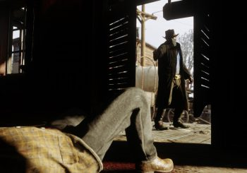 Red Dead Redemption 2 muestra varias imágenes de sus pueblos y ciudades