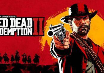 Red Dead Redemption 2 muestra por fin su primer trailer gameplay