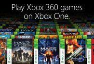 Microsoft está rebajando muchos juegos retrocompatibles con motivo del Black Friday