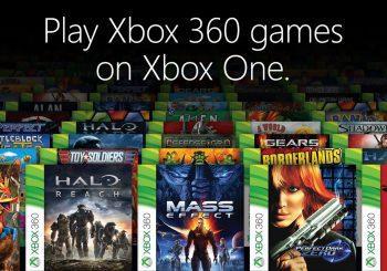 Así funciona la retrocompatibilidad en Xbox Series X