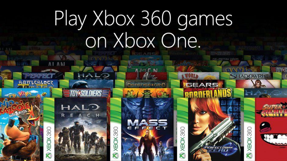 Un nuevo juego retrocompatible llega hoy a Xbox One