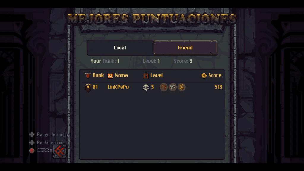 Runestone Keeper