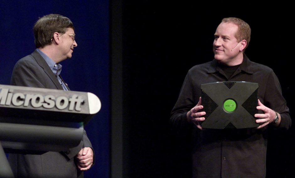 El padre de la primera Xbox nos cuenta por qué mejorará Microsoft su catálogo exclusivo