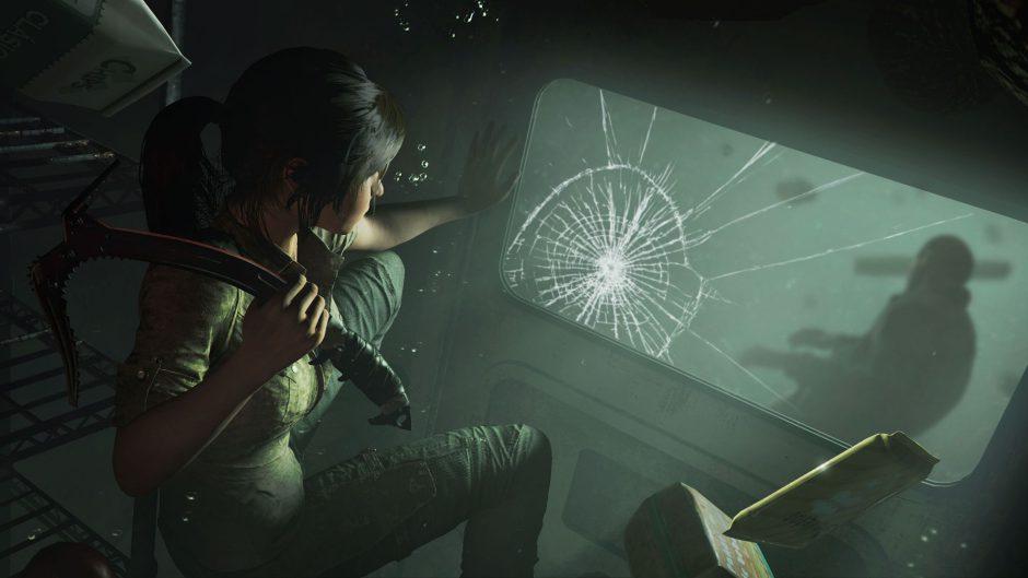 Así serán los puzles y mecanismos de Shadow of the Tomb Raider