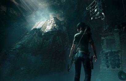 [Actualizada] Shadow of the Tomb Raider soportará 4K y 60fps en Xbox One X