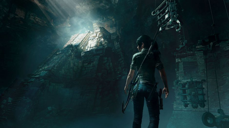 [Actualizada] Shadow of the Tomb Raider soportará 4K y 60fps en Xbox One X